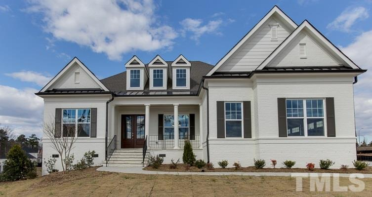 409 Whispering Hills Court, Cary, NC 27519