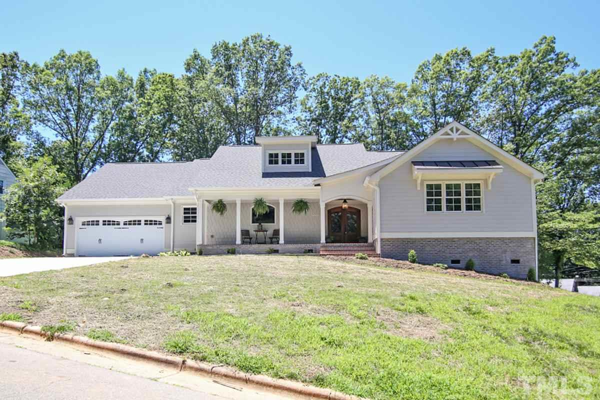 5325 Inglewood Lane, Raleigh, NC 27609