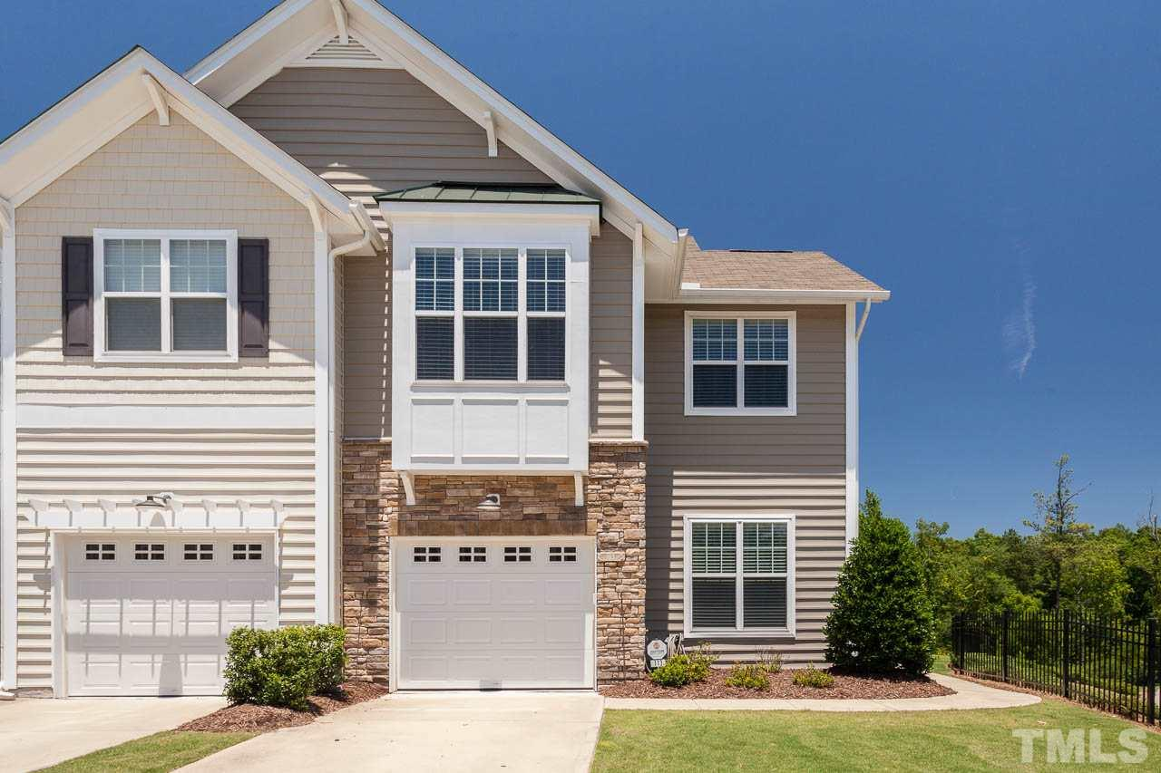 Property for sale at 113 Suffolk Green Lane, Morrisville,  NC 27560