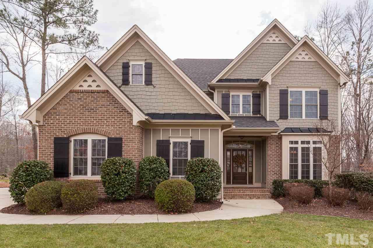 Property for sale at 18 Watrus Drive, Clayton,  NC 27527