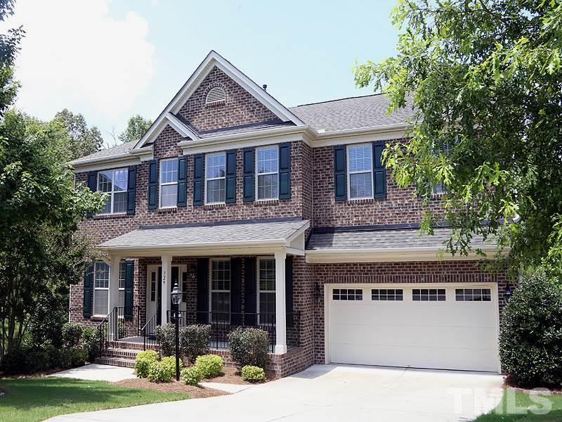 929 River Song Place, Cary, NC 27519