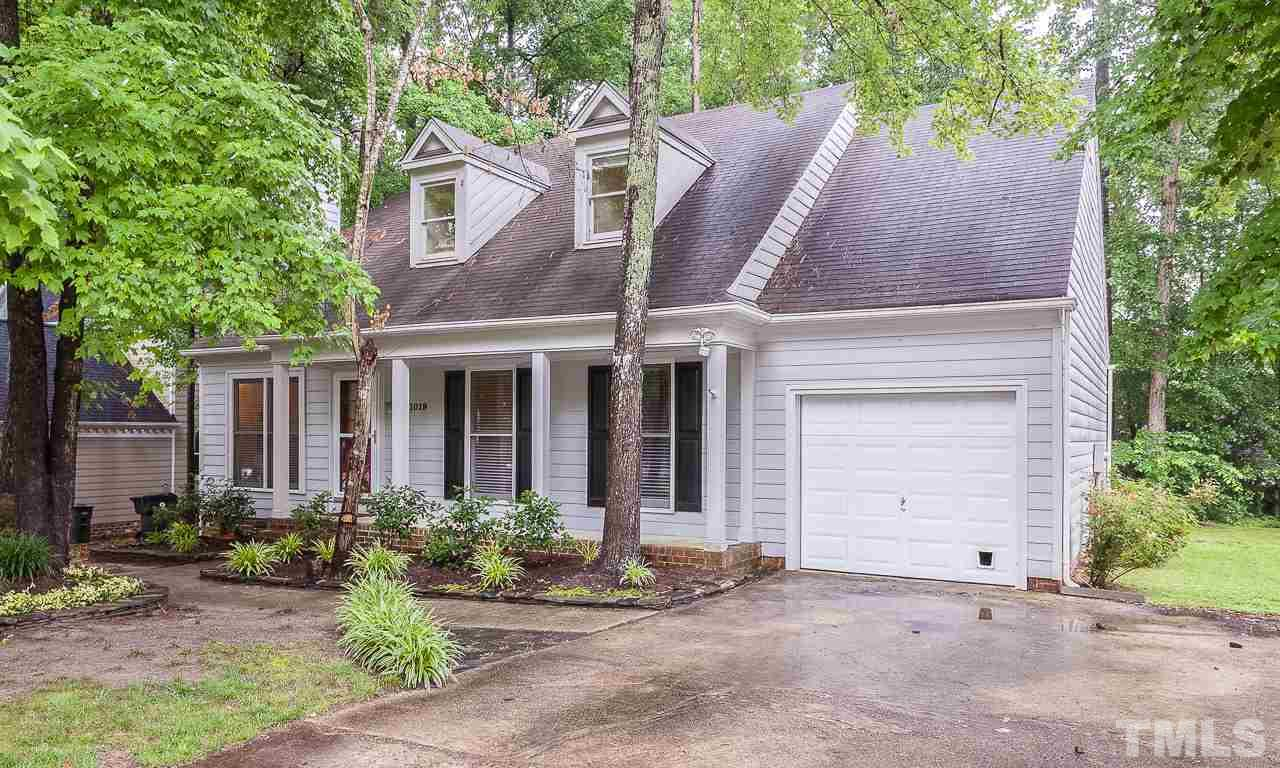 Property for sale at 1019 Beddingfield Drive, Knightdale,  NC 27545