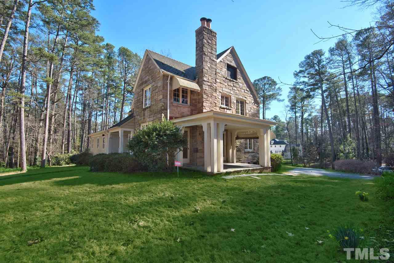 Property for sale at 3225 Surrey Road, Durham,  NC 27707