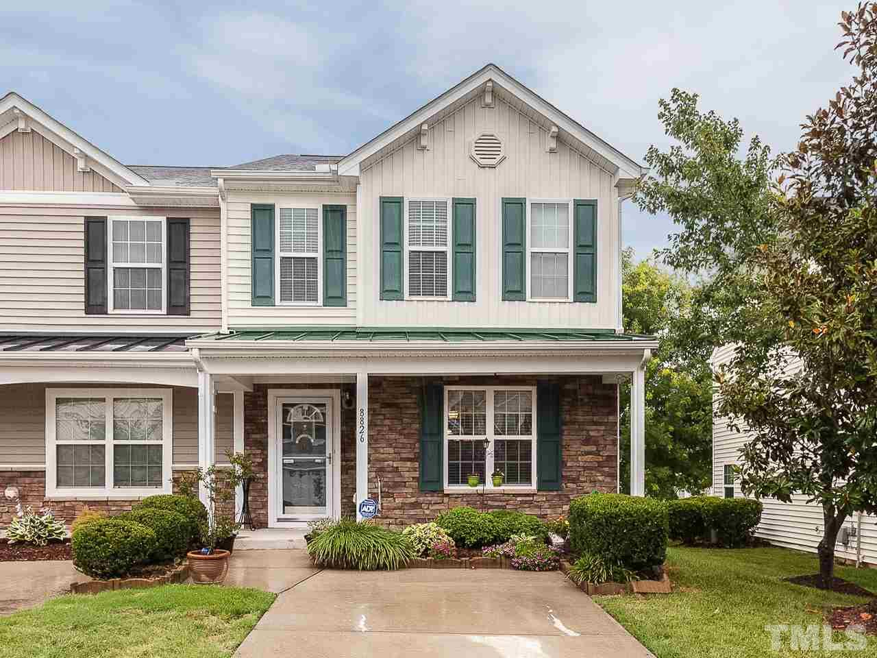 Property for sale at 8826 Thornton Garden Lane, Raleigh,  NC 27616