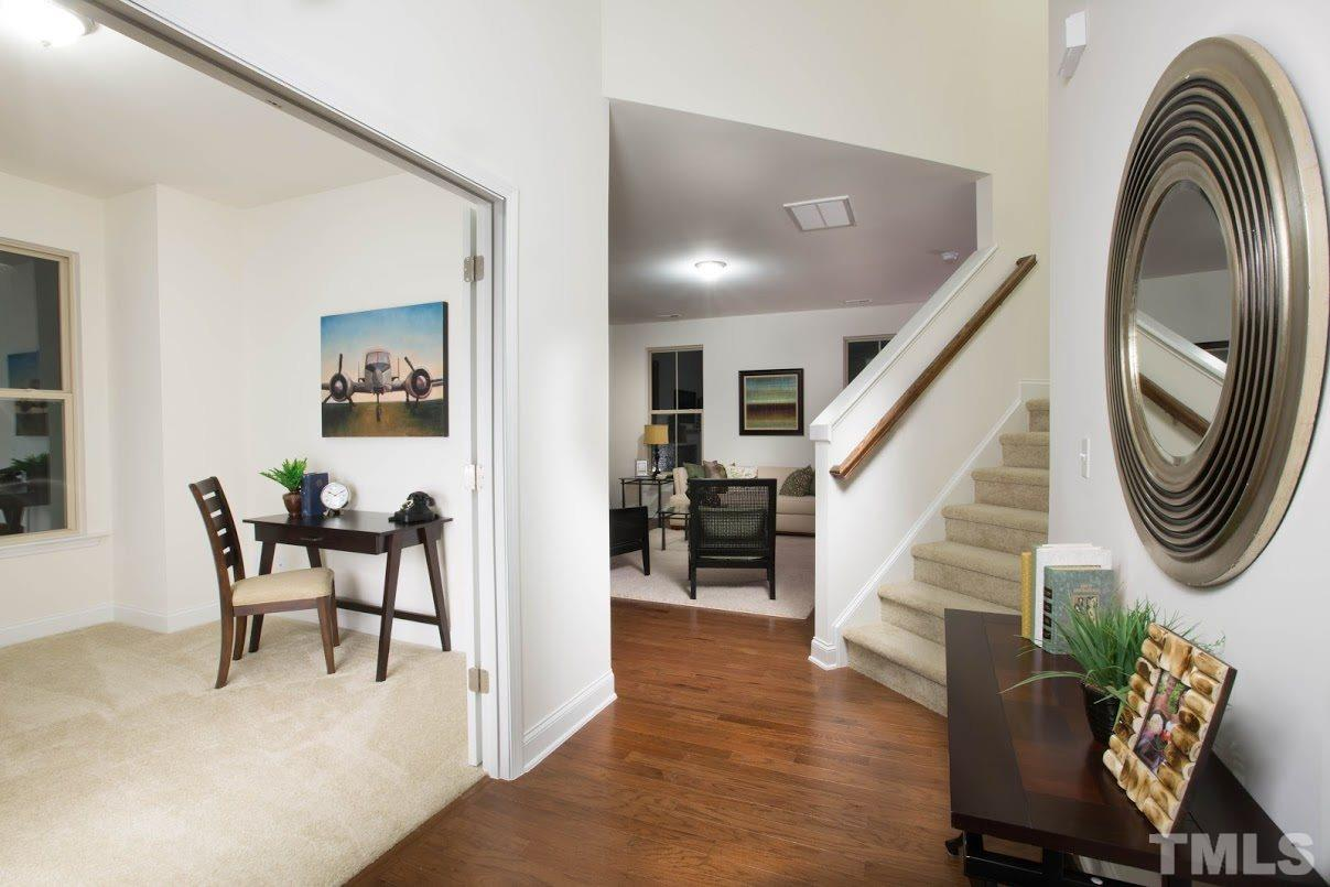 3321 Snowberry Drive, Raleigh, NC 27610