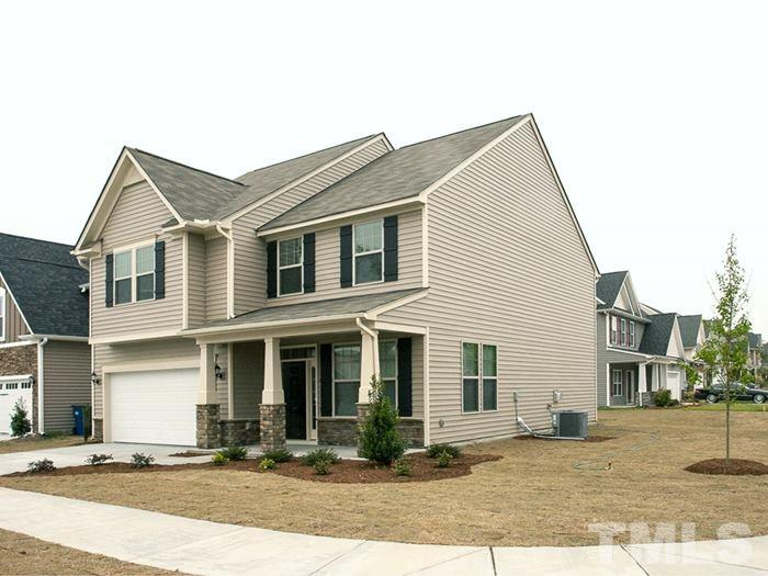 3317 Snowberry Drive, Raleigh, NC 27610