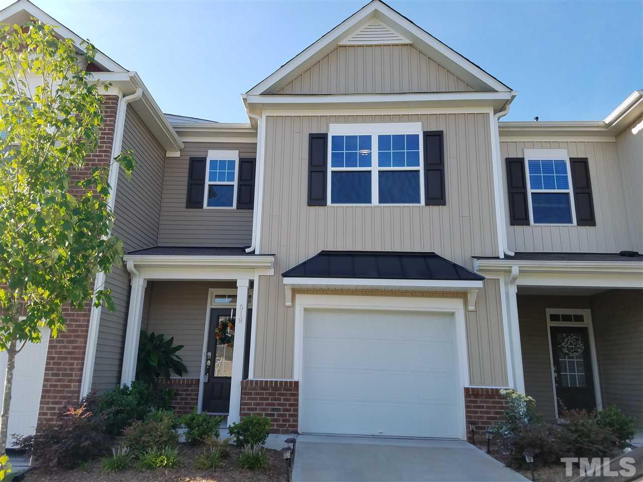 519 Panorama View Loop, Cary, NC 27519