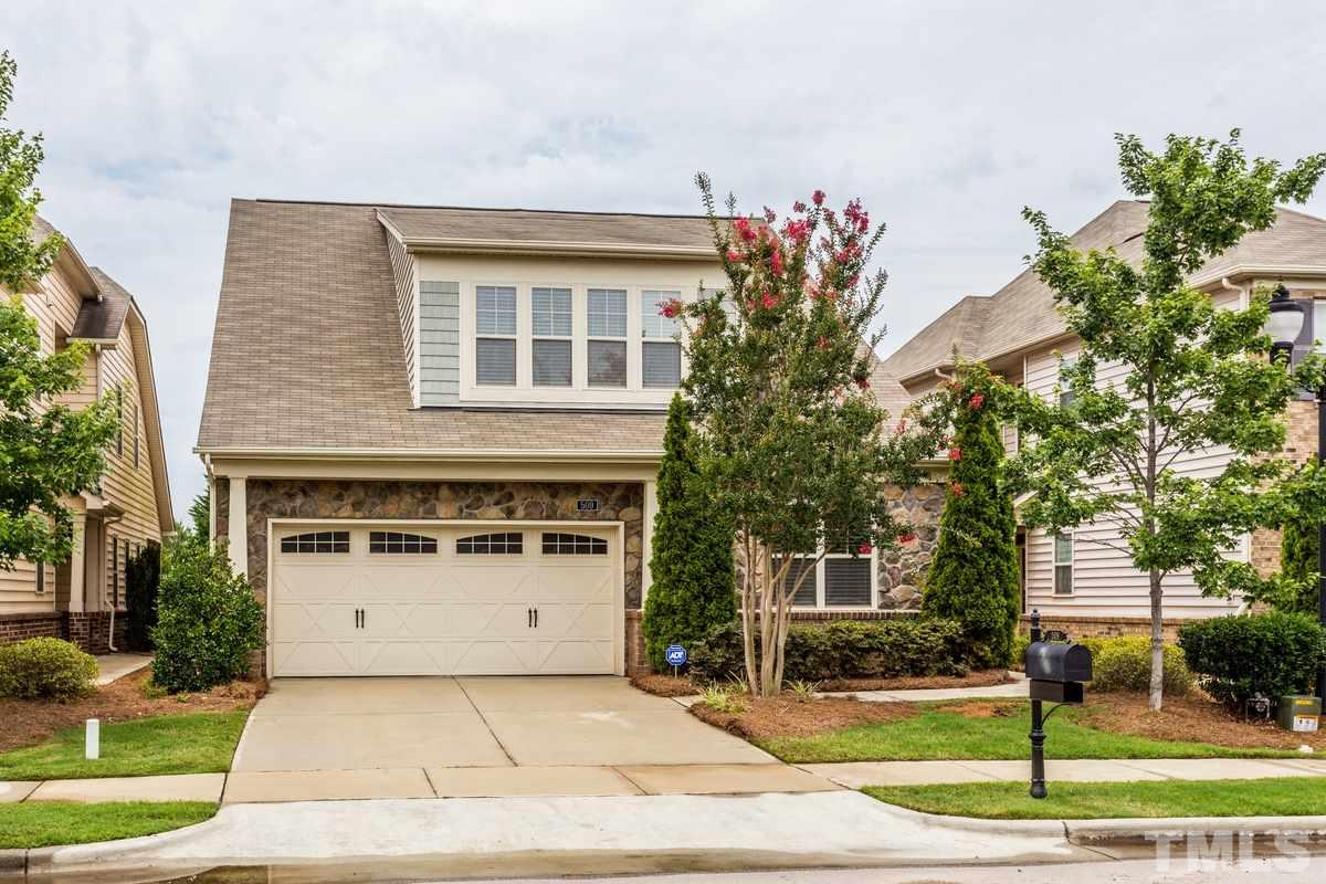 509 Windy Peak Loop, Cary, NC 27519