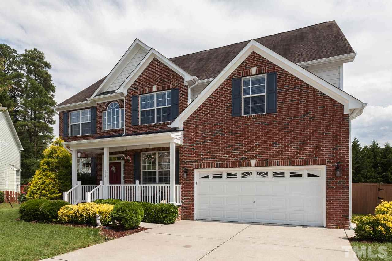 Property for sale at 905 Plummer Court, Wake Forest,  NC 27587