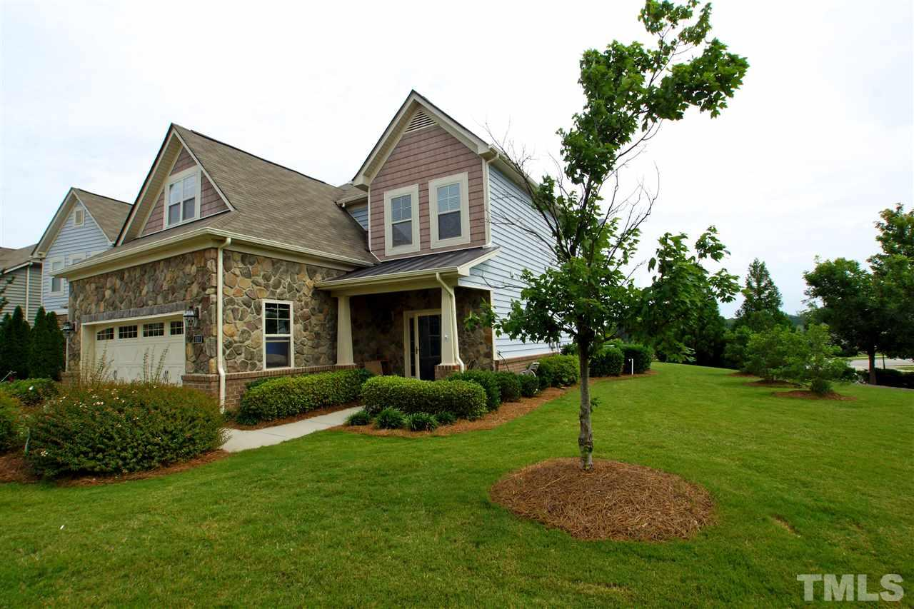610 Windy Peak Loop, Cary, NC 27519
