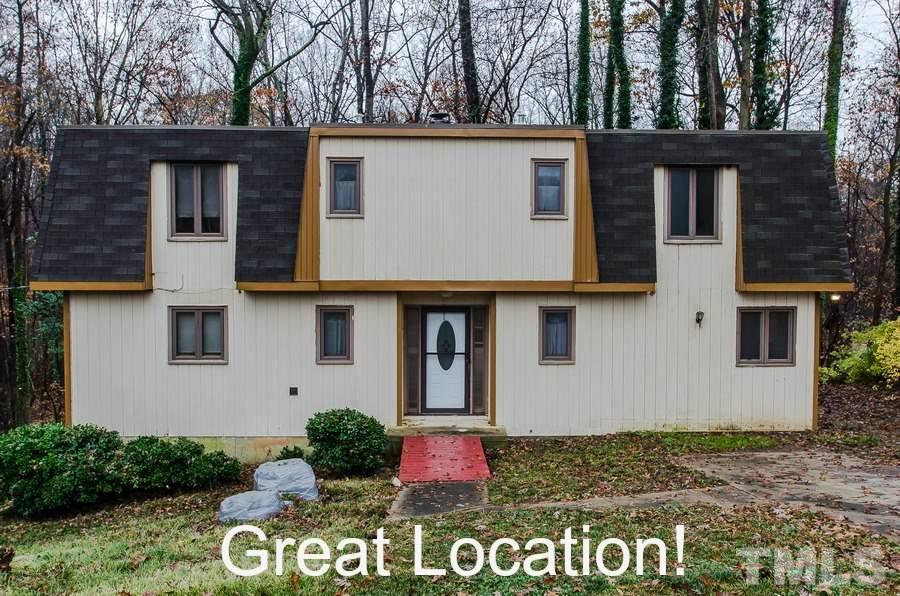 1119 Ralph Drive, Cary, NC 27511