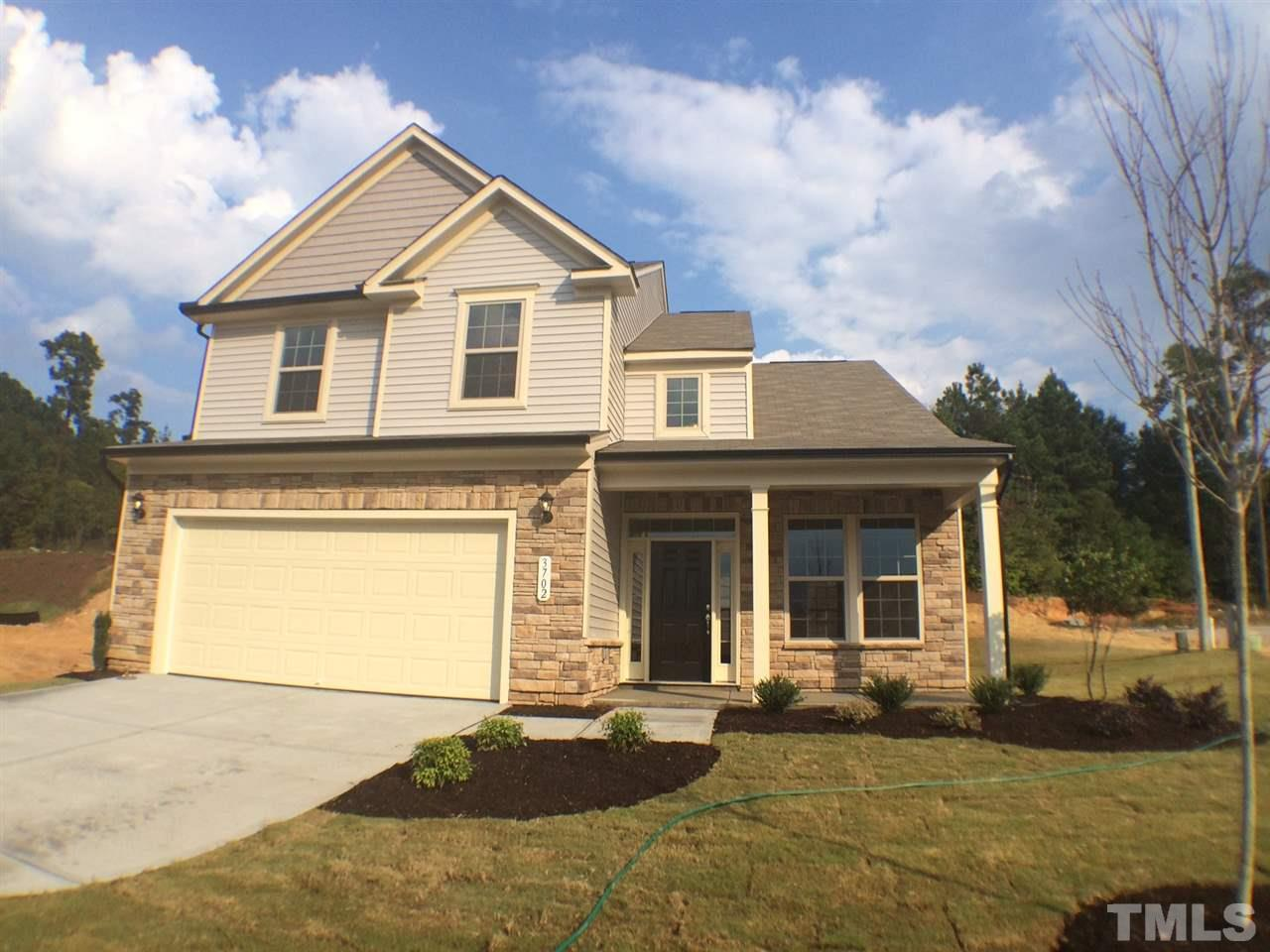 3322 Snowberry Drive, Raleigh, NC 27610