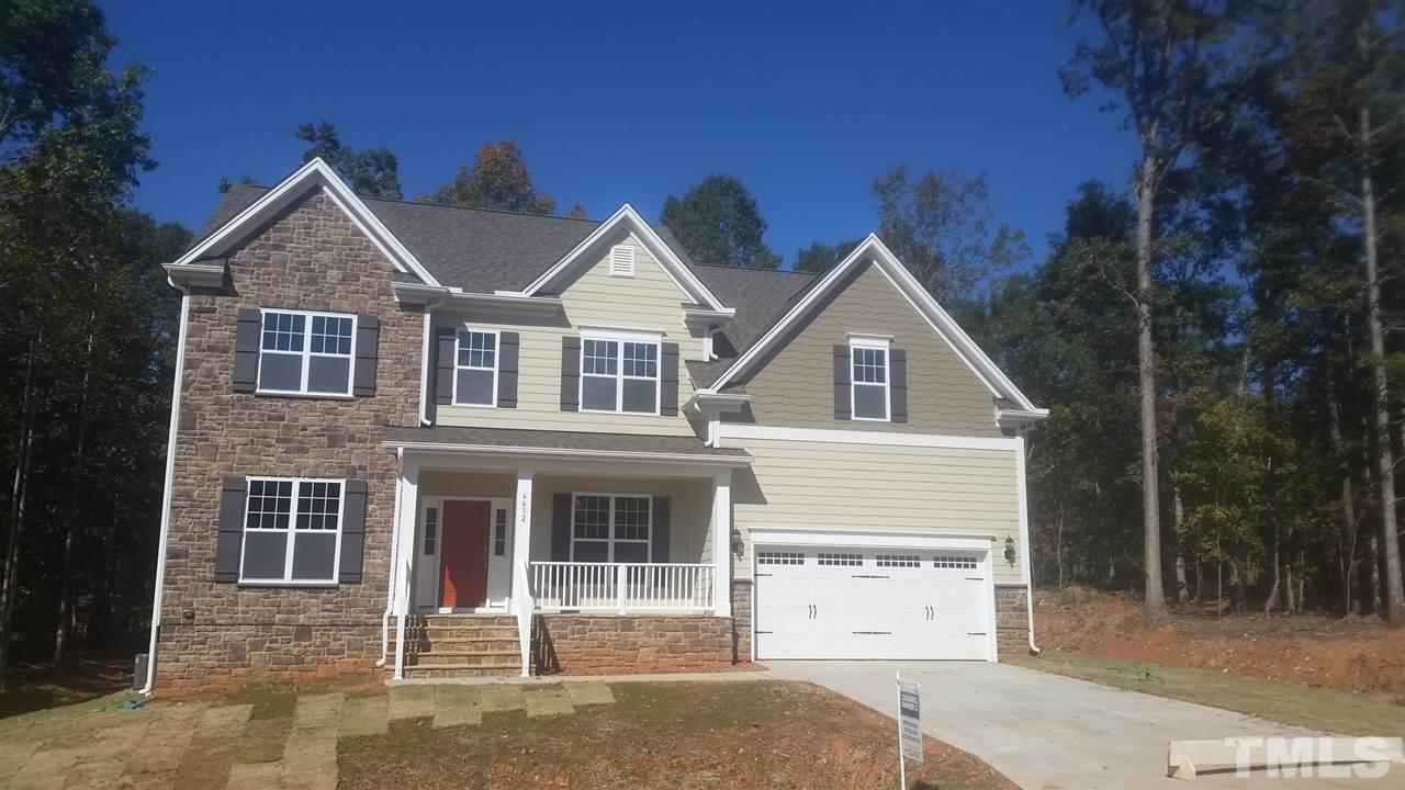 6632 Chevalier Lane, Holly Springs, NC 27540