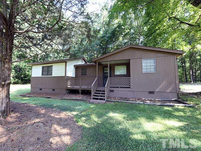 12608 Strickland Road, Raleigh, NC 27613