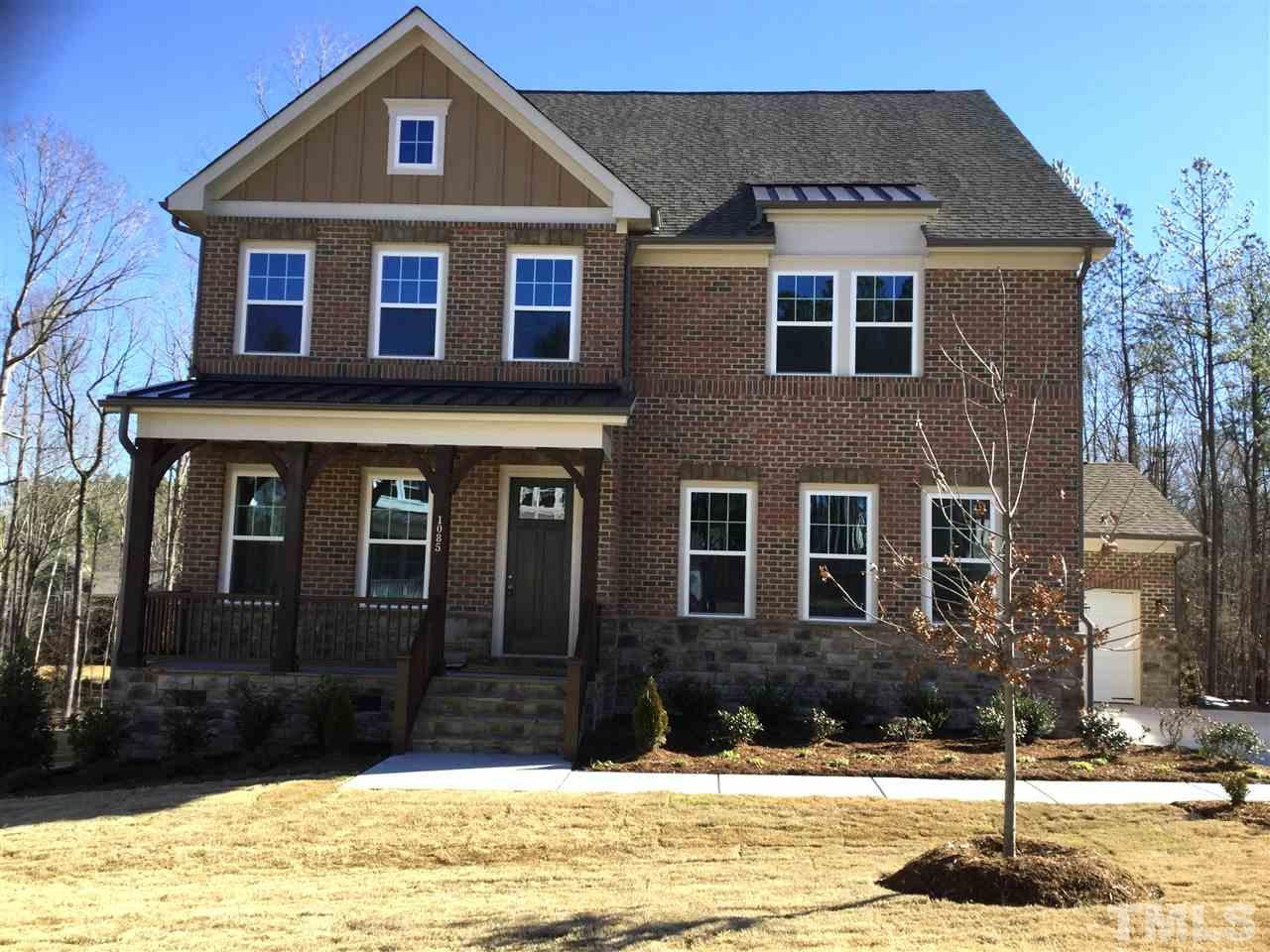1085 Queensdale Drive, Cary, NC 27519