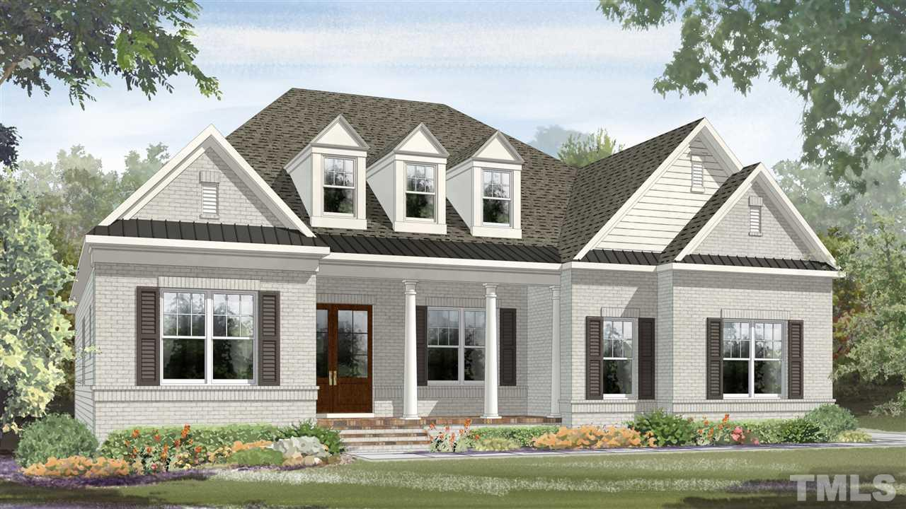 820 Mountain Vista Lane, Cary, NC 27519