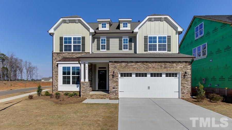 164 Martingale Drive, Holly Springs, NC 27540