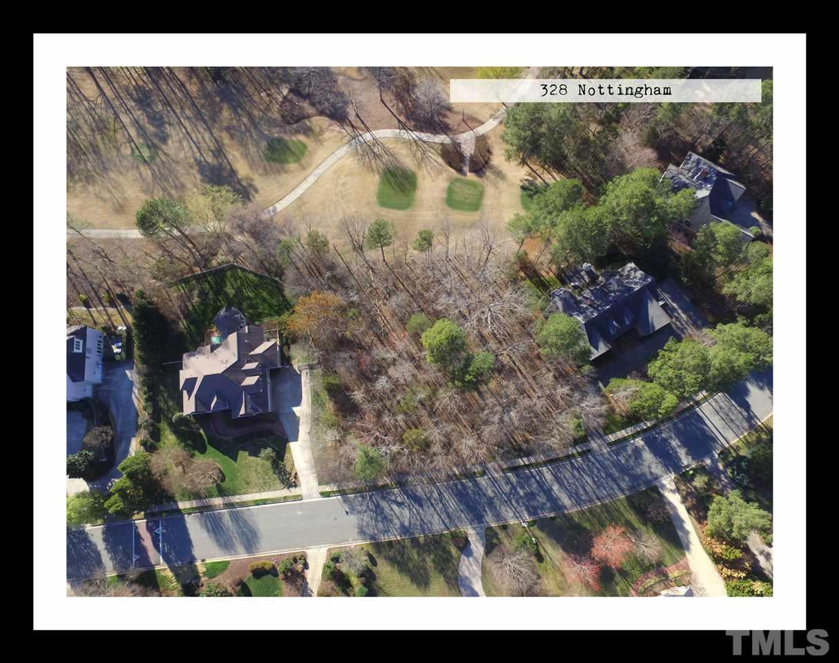 328 Nottingham Drive, Chapel Hill, NC 27517