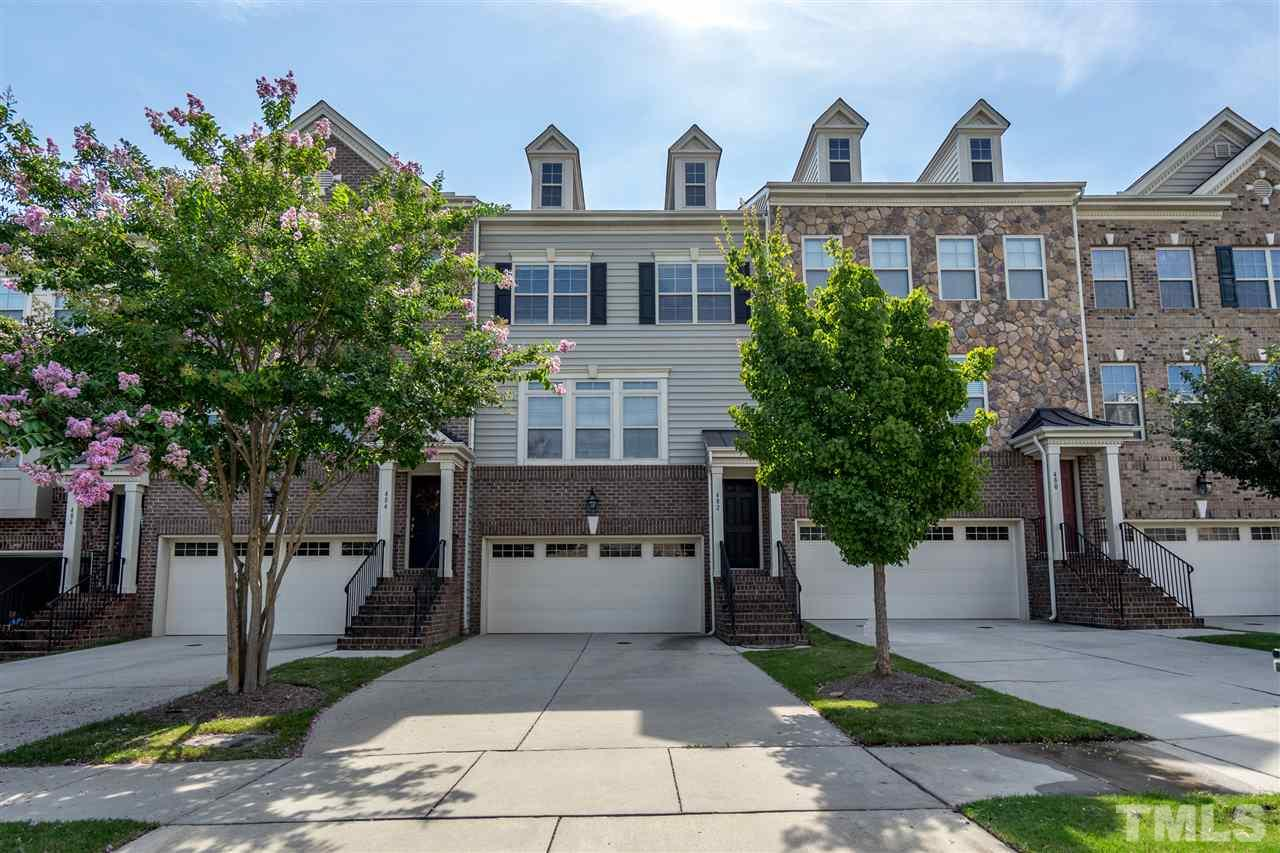 482 Panorama Park Place, Cary, NC 27519