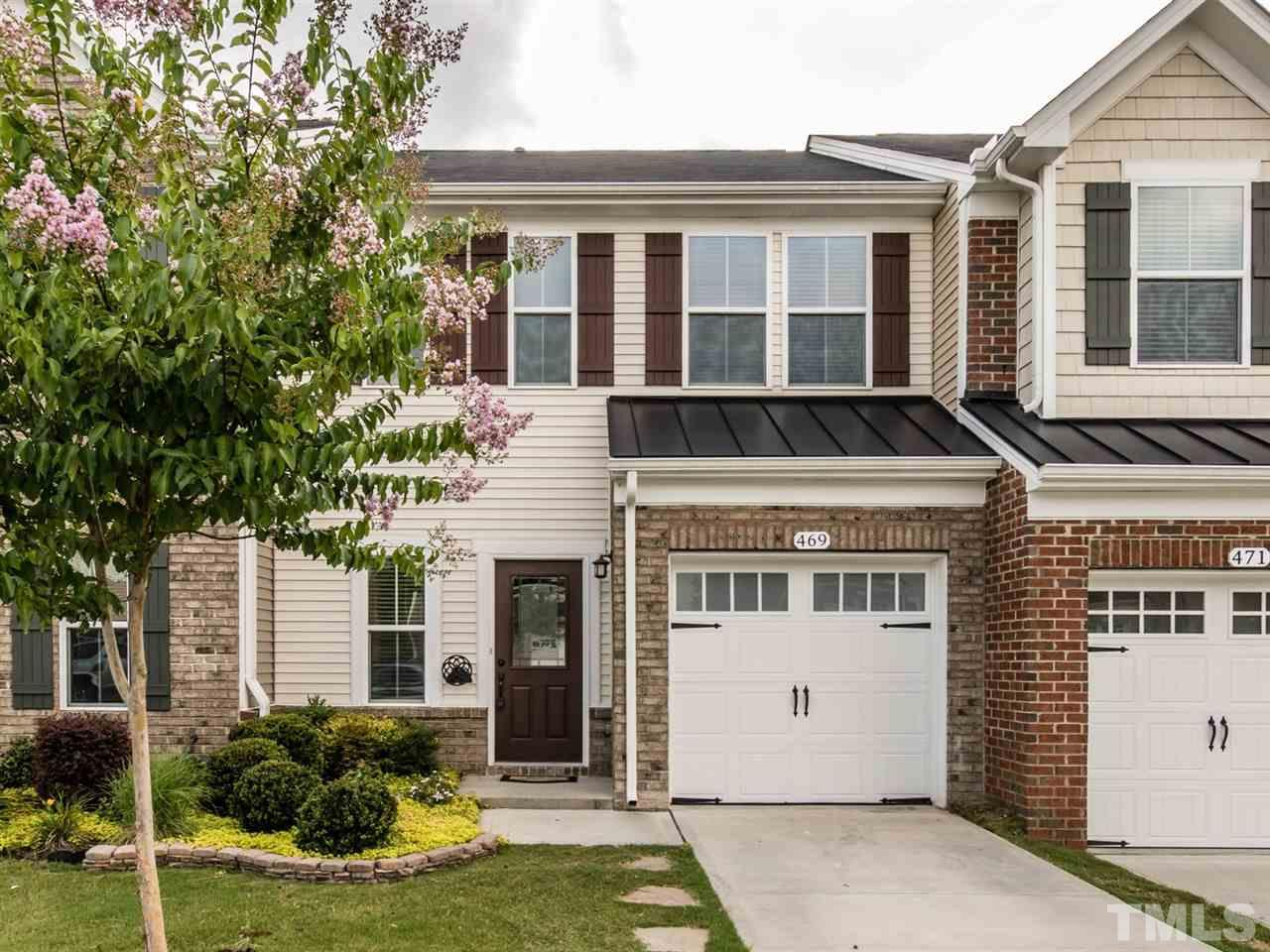 469 Panorama View Loop, Cary, NC 28519