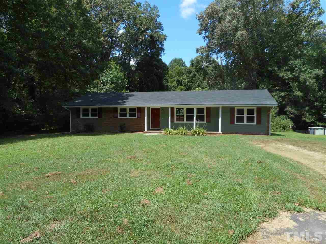 5800 Meadowbrook Road, Raleigh, NC 27603