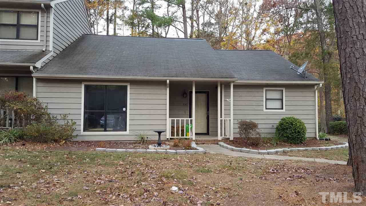514 Applecross Drive, Cary, NC 27511