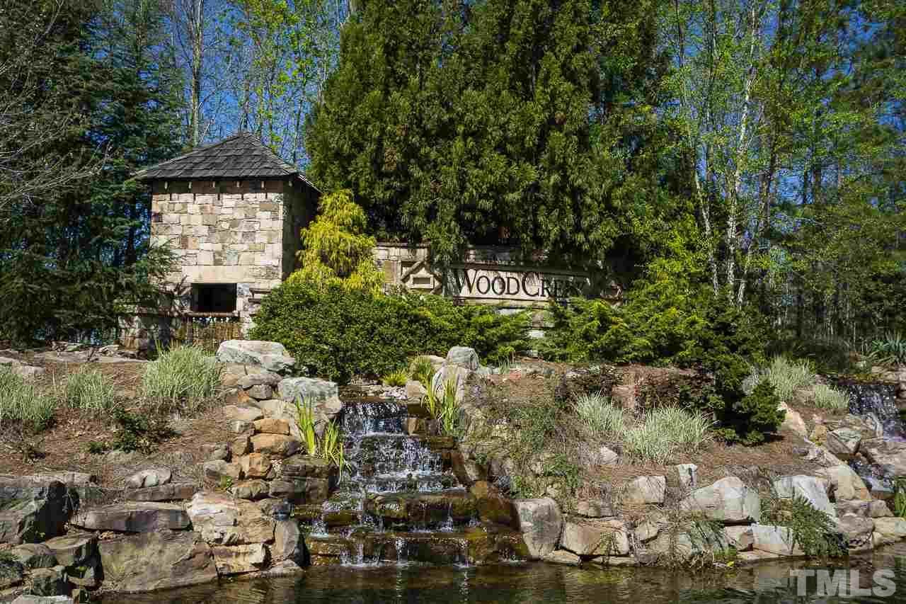 109 Writing Rock Place, Apex, NC 27539