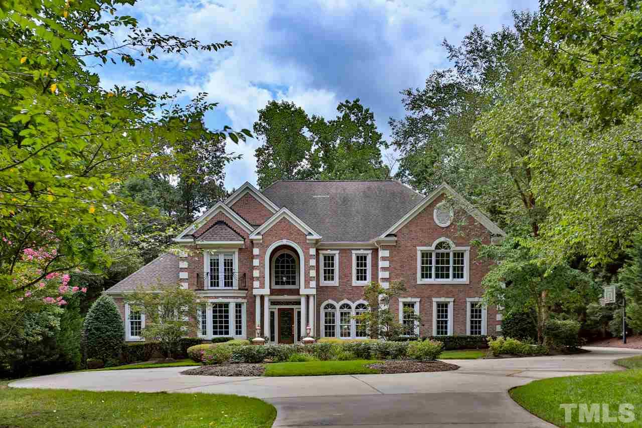 10209 Governors Drive, Chapel Hill, NC 27517
