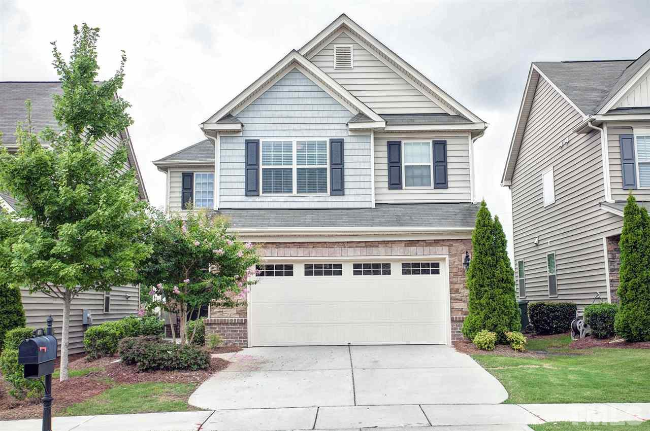 410 Windy Peak Loop, Cary, NC 27519