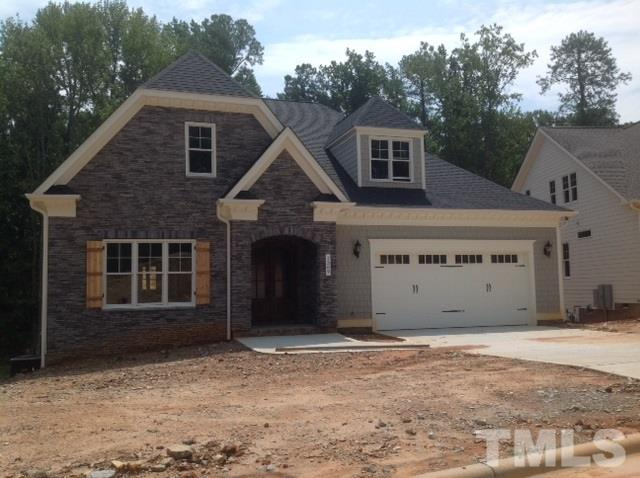 1309 Empty Nest Way, Apex, NC 27502