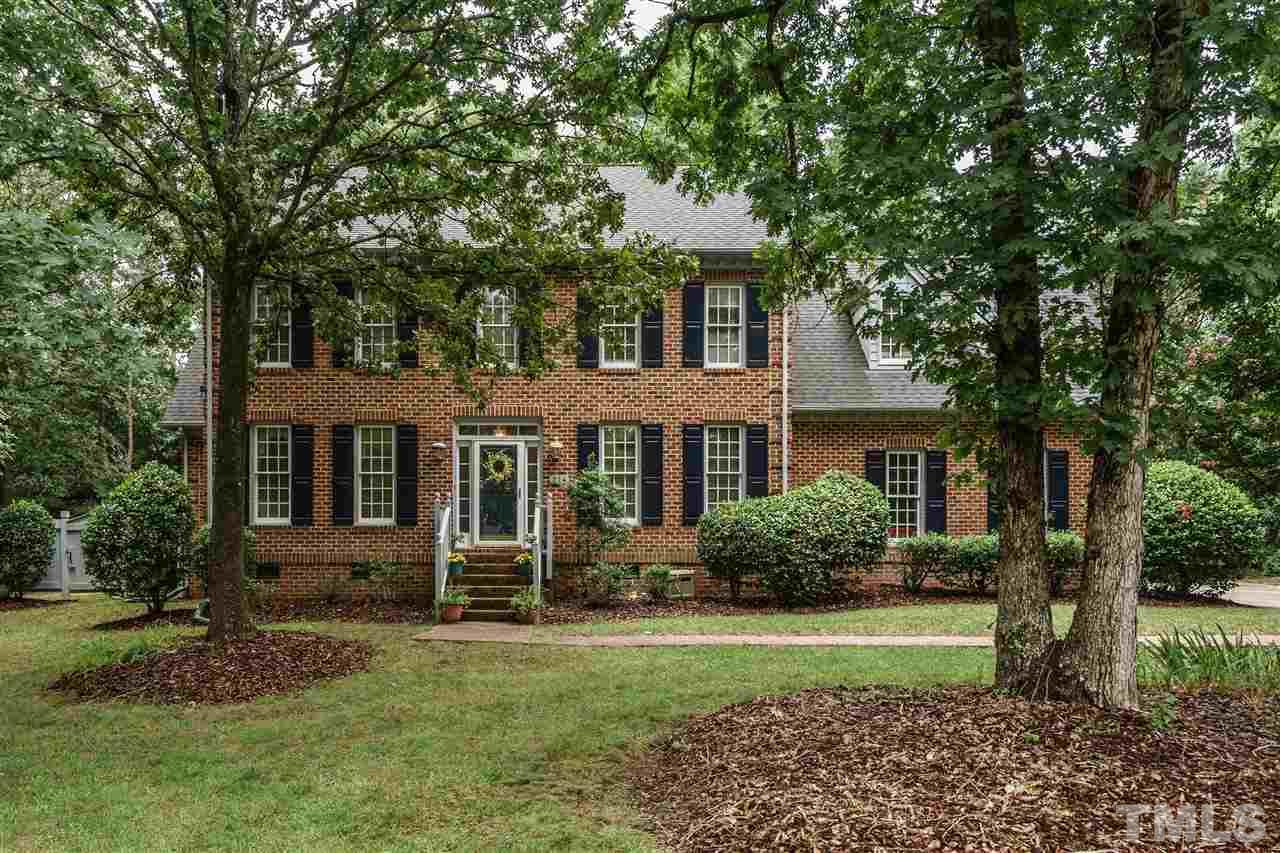 214 Torrey Pines Drive, Cary, NC 27513