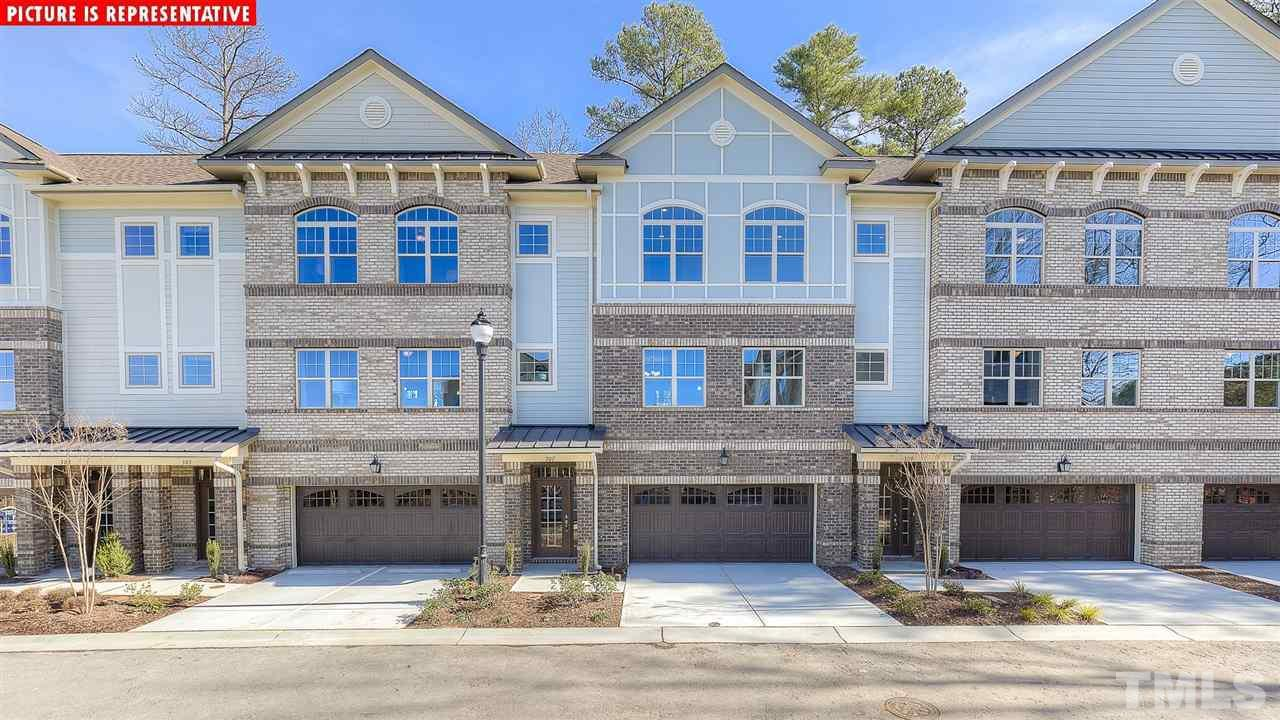 321 View Drive, Morrisville, NC 27560