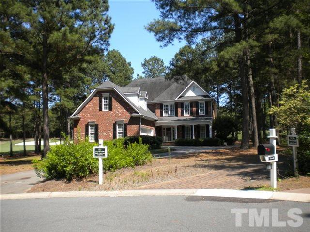 Photo of home for sale at 173 Yadkin Falls Road, New London NC
