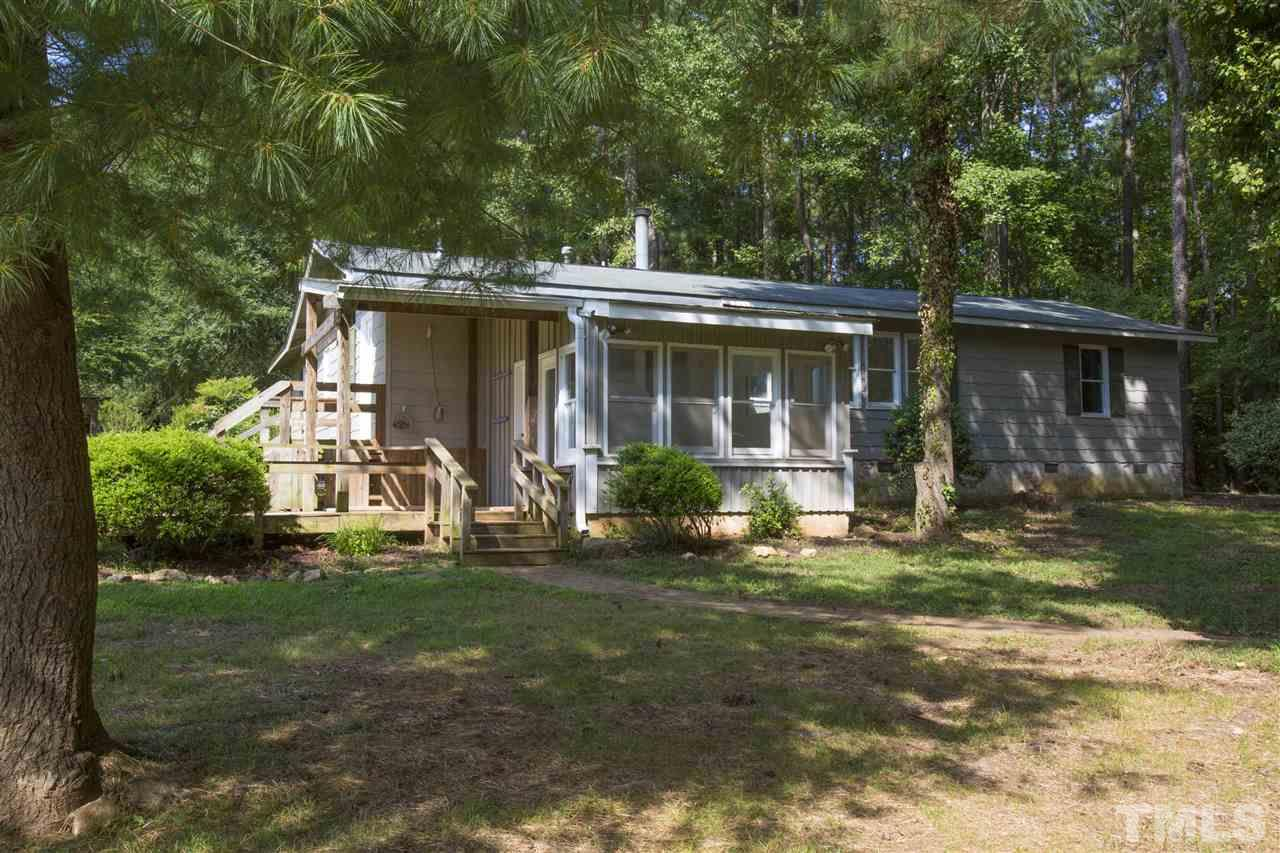 Photo of home for sale at 2121 Bardowl Lane, Franklinton NC
