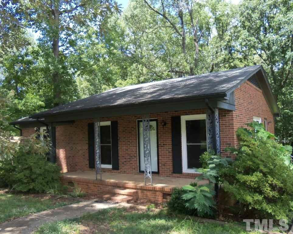 Photo of home for sale at 70 Ashton Court, Siler City NC