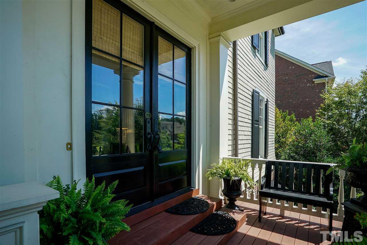 502 Meadowmont Lane, Chapel Hill, NC 27517
