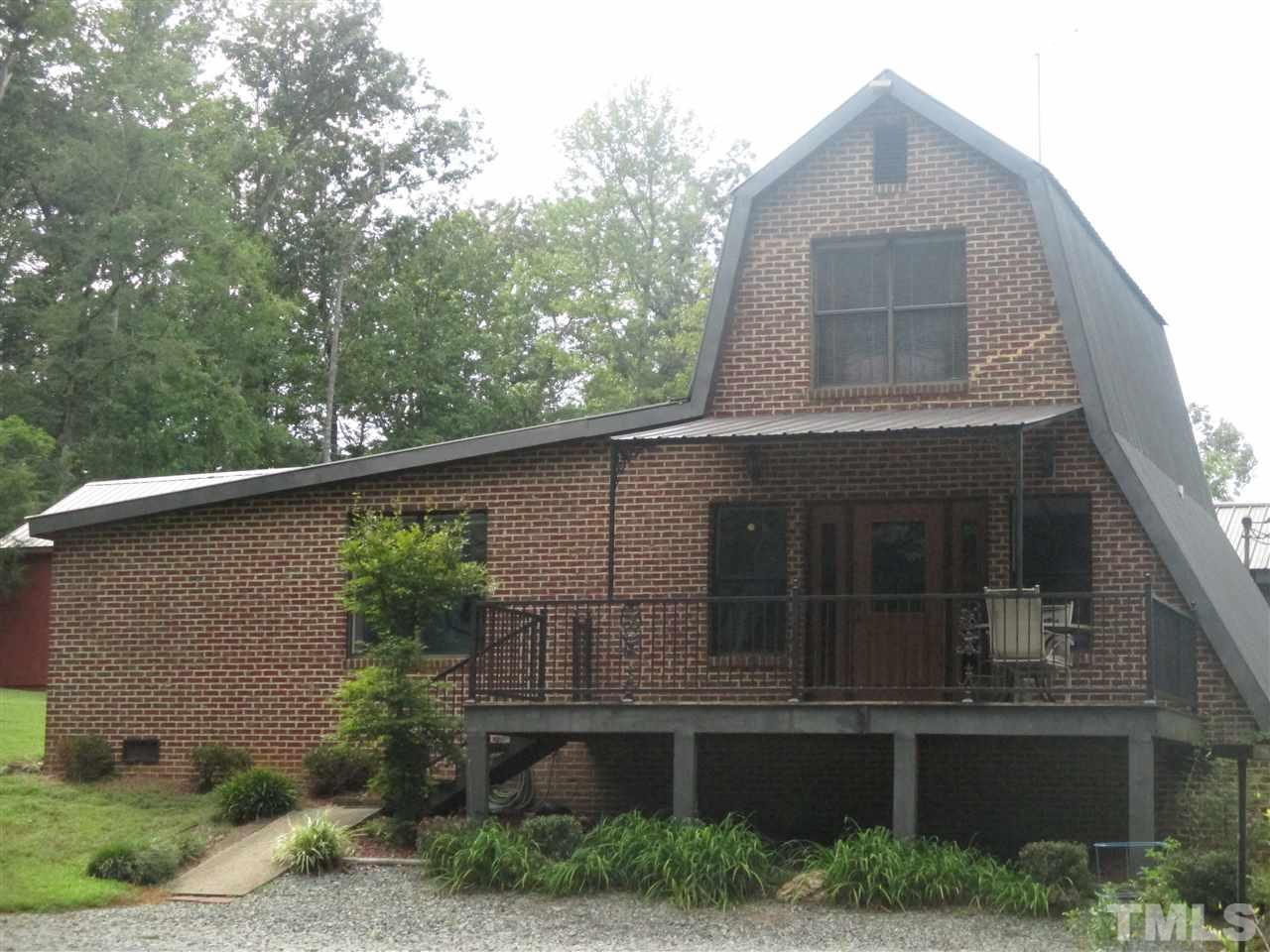 Photo of home for sale at 197 Bethany Springs Road, Sanford NC