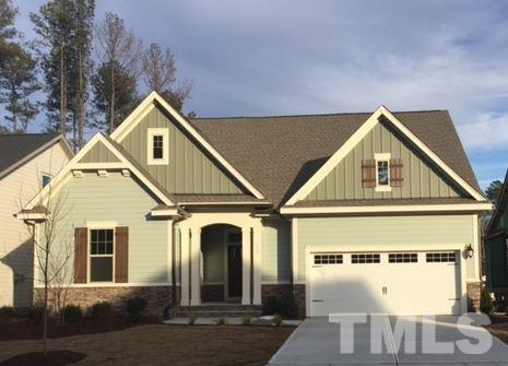 Photo of home for sale at 119 Mill Chapel Road, Chapel Hill NC