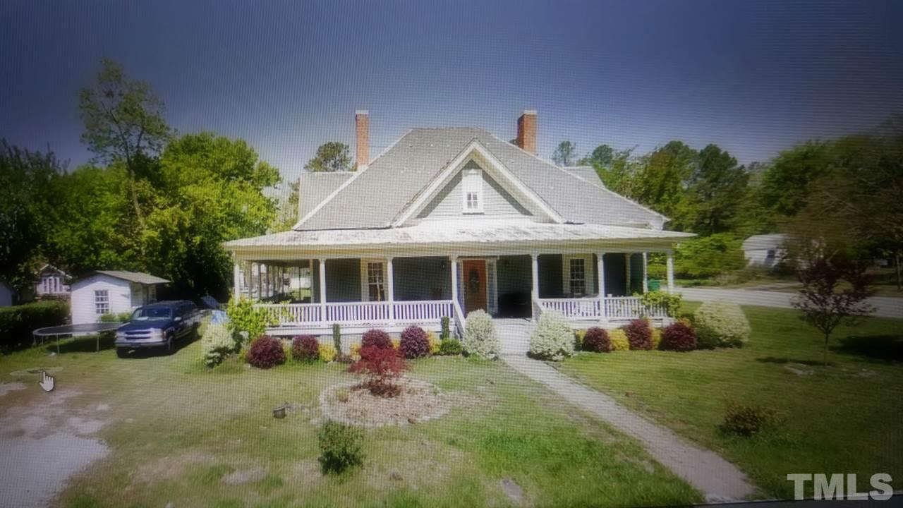 Photo of home for sale at 312 Kildee Street N, Clayton NC