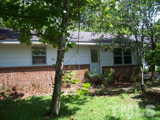 Photo of home for sale at 206 Second Avenue N, Selma NC