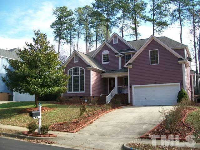 107 Lonebrook Drive Chapel Hill - 1