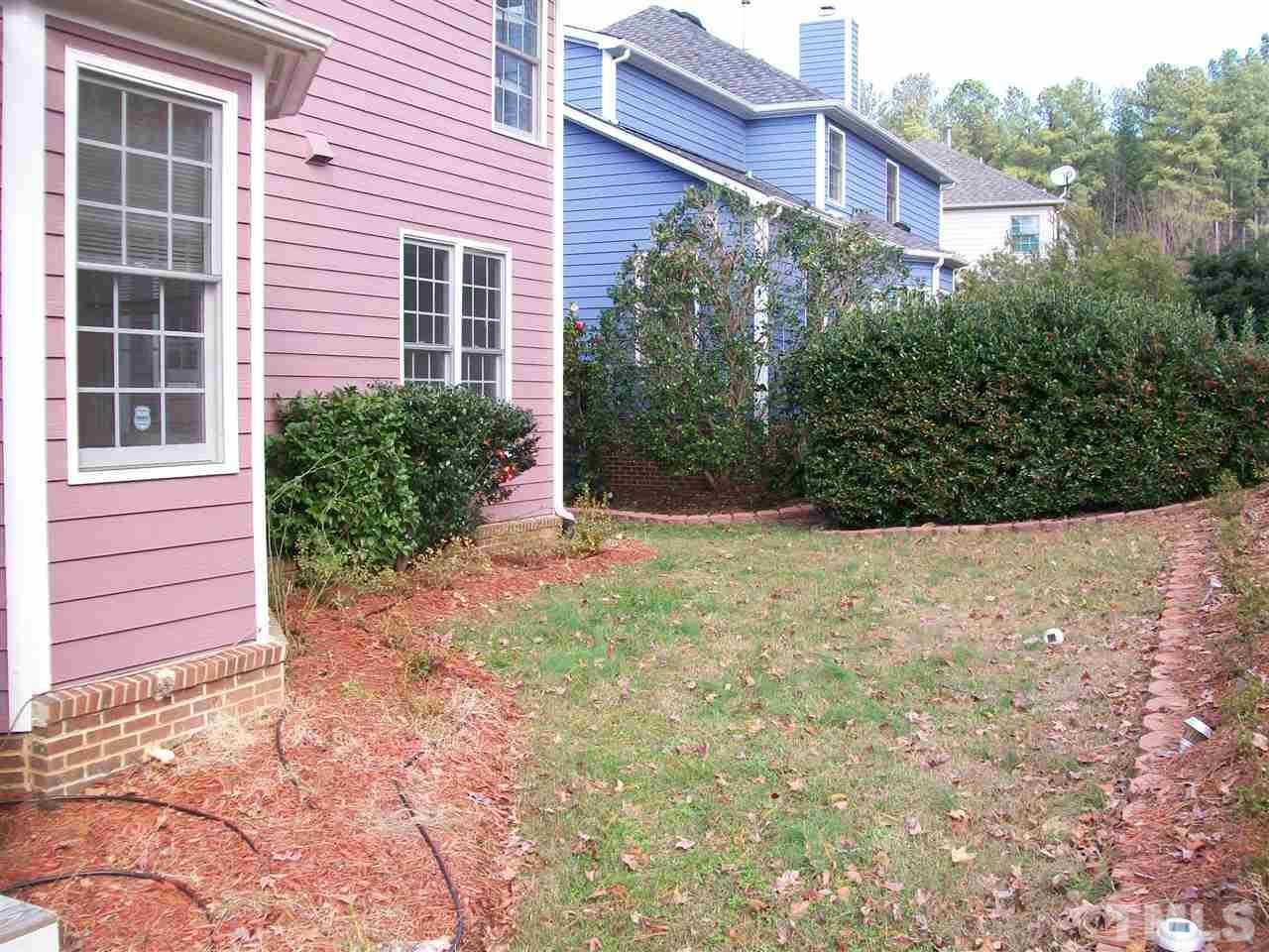 107 Lonebrook Drive Chapel Hill - 22