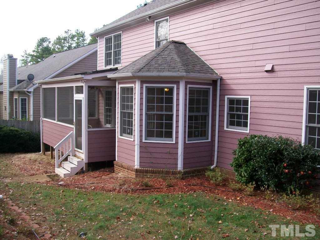 107 Lonebrook Drive Chapel Hill - 23