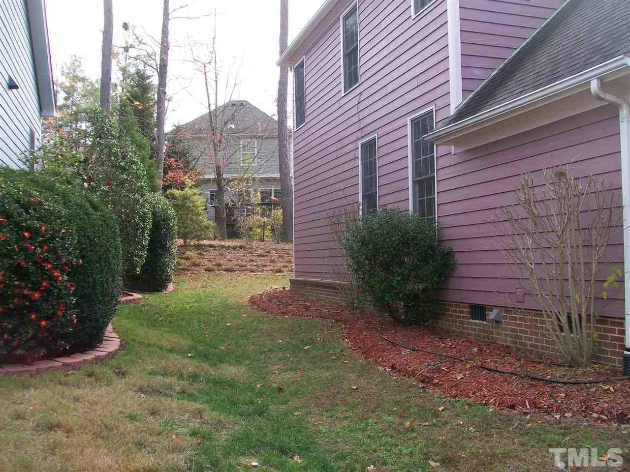 107 Lonebrook Drive Chapel Hill - 25