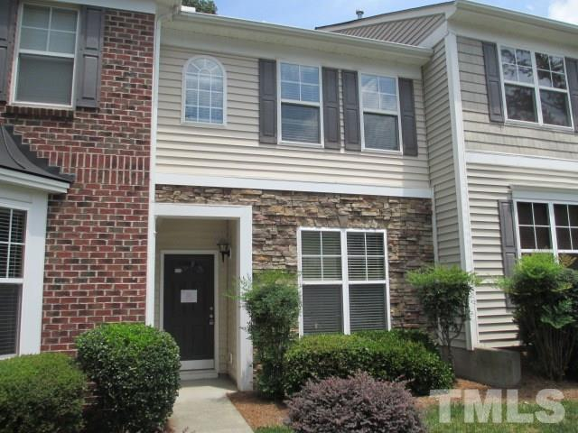 Photo of home for sale at 8414 Central Drive, Raleigh NC