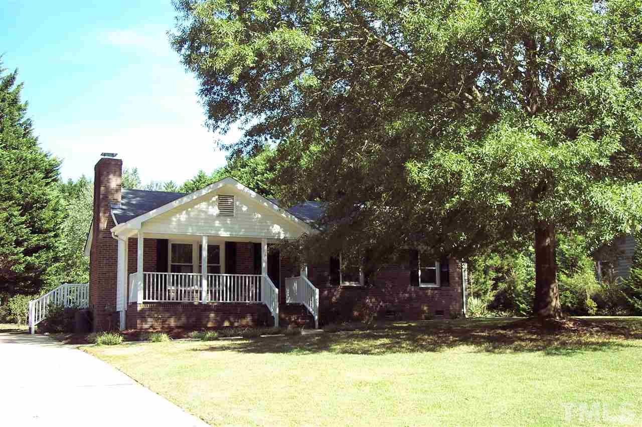 Photo of home for sale at 5160 Shield Circle, Raleigh NC