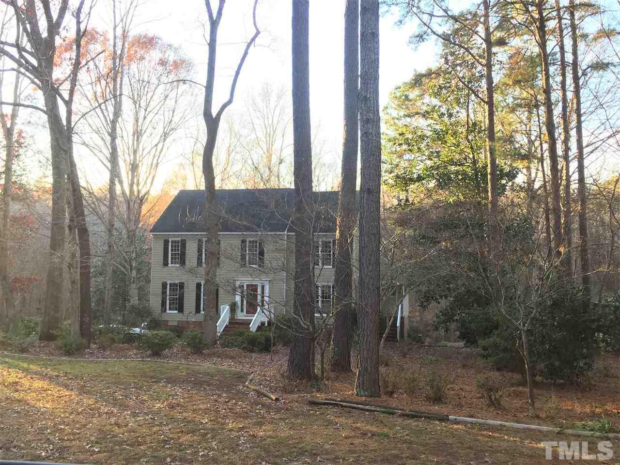 Raleigh                                                                      , NC - $415,000