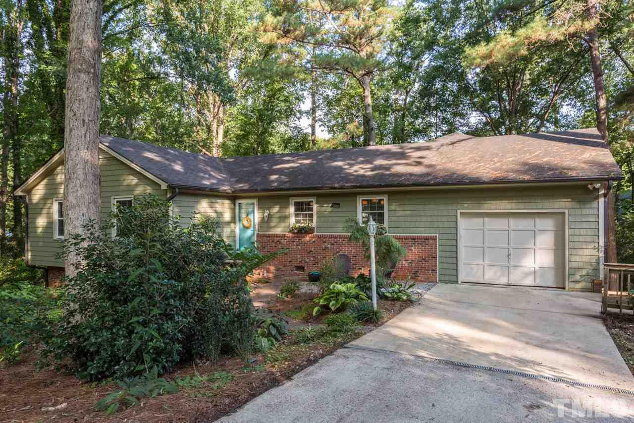 Property for sale at 7605 Rambeau Circle, Raleigh,  NC 27613