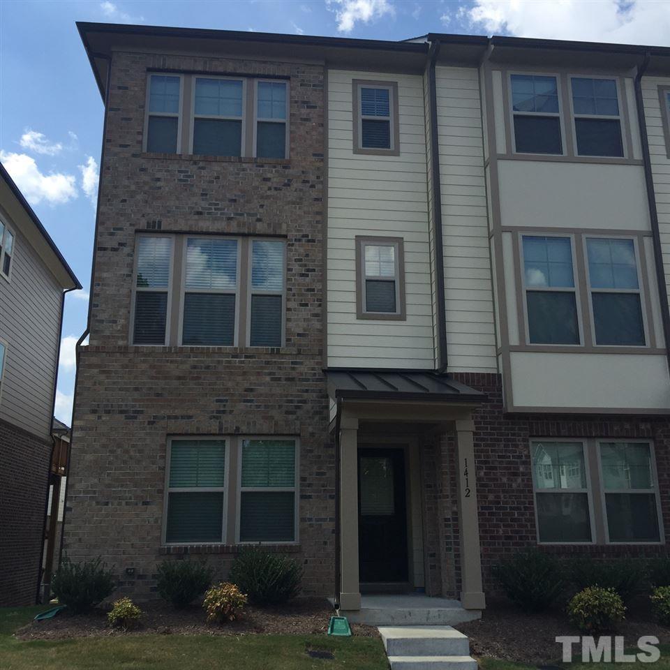 103 Ballyliffen Lane, Cary, NC 27519