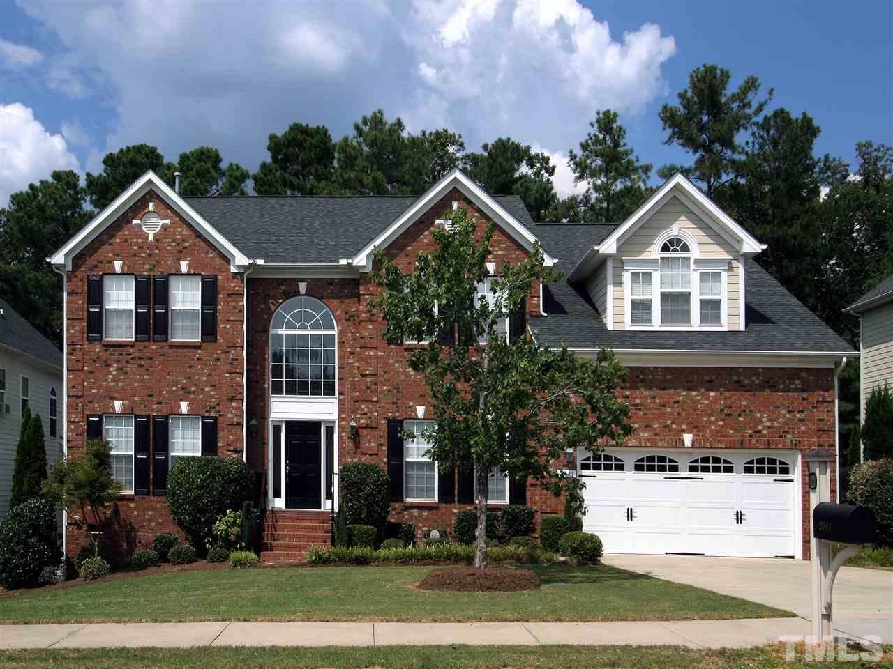 2041 Jadewood Drive, Morrisville, NC 27560